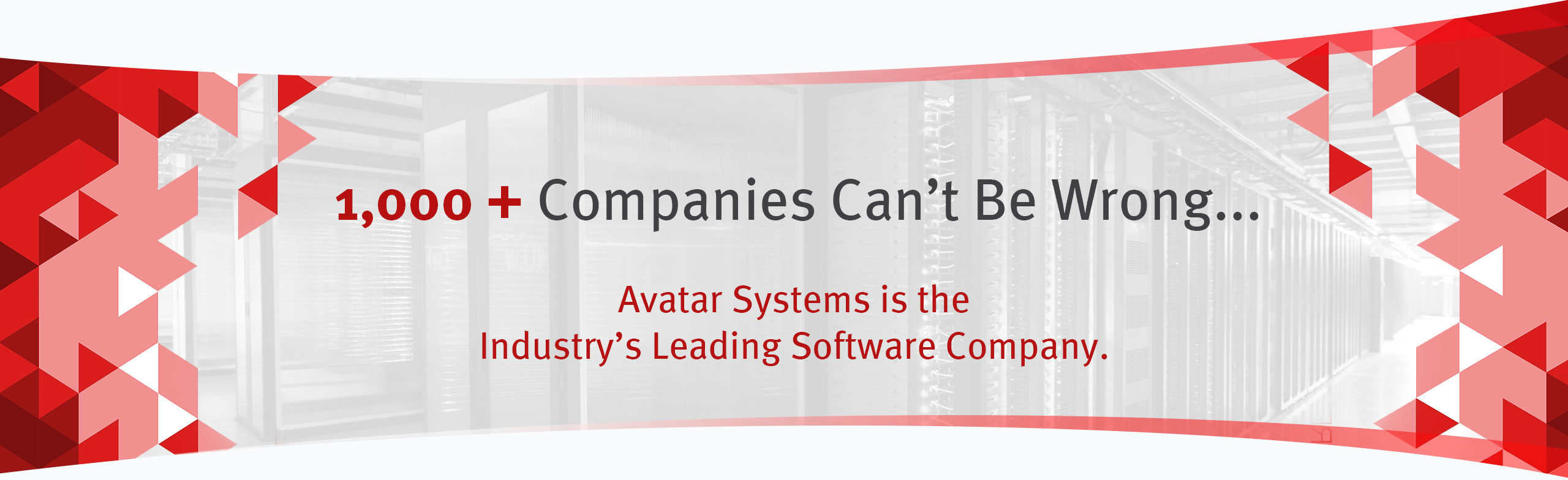 Avatar Systems Home Banner 2